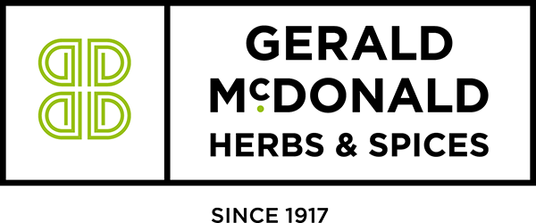 Gerald McDonald Herbs & Spices
