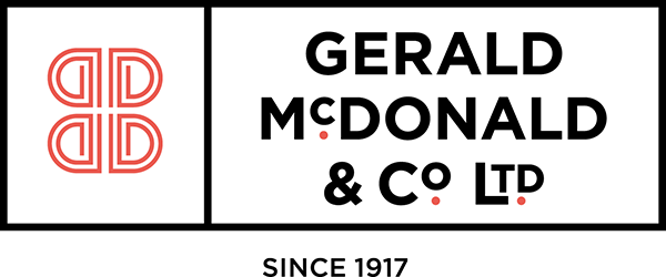 Gerald McDonald & Company Ltd
