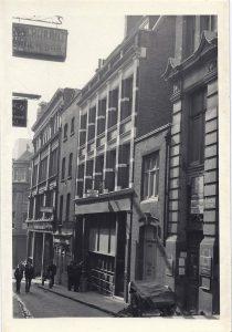 Gerald McDonald & Co - Botolph Lane